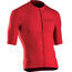 Northwave Ghost Pro SS Jersey Men red